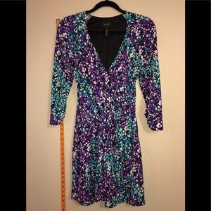 LAUNDRY BY SHELLI SEGAL DRESS Size 4 #2108